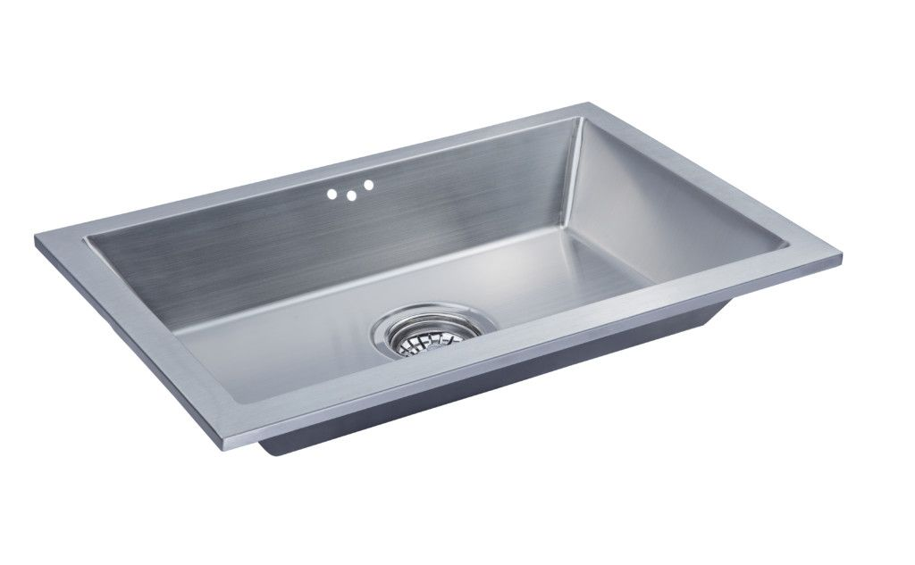 Dual Ss Sink Sink Stainless Steel Bathroom Sink Stainless