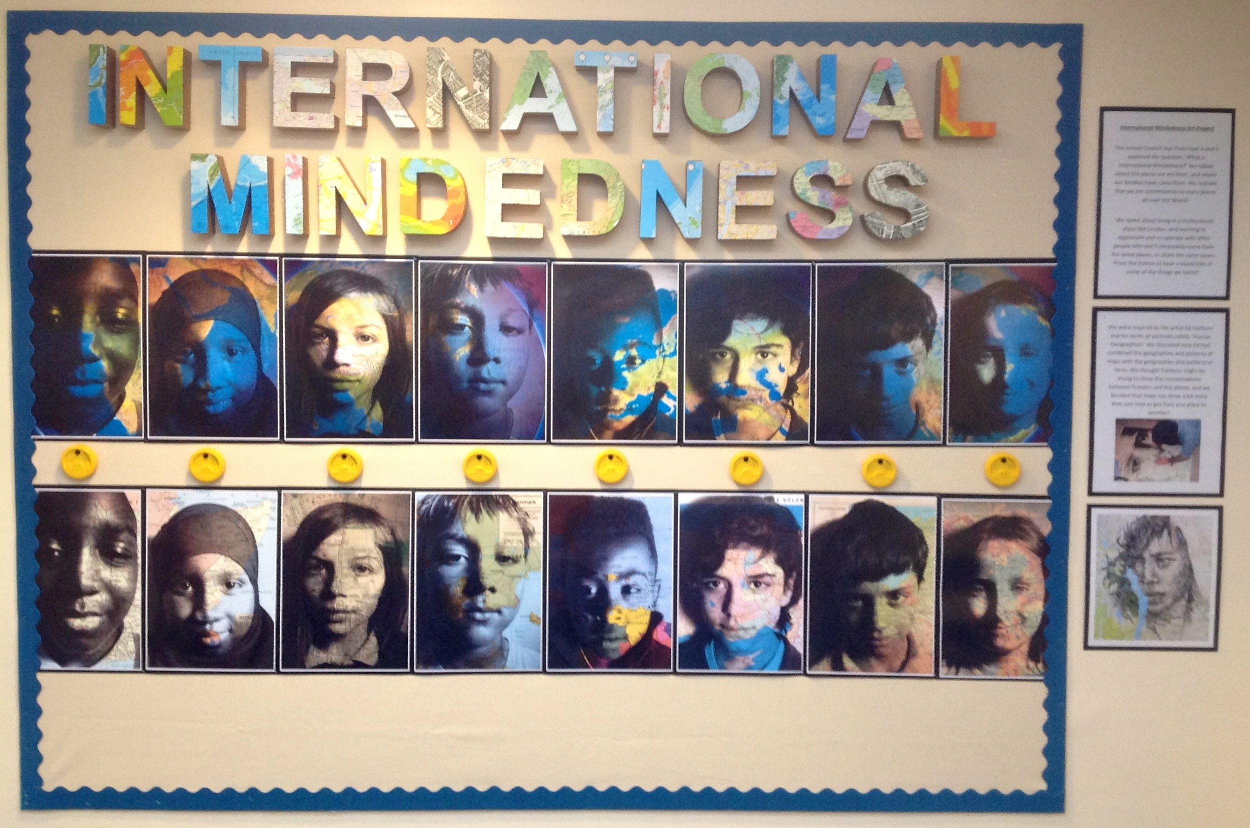International Mindedness Project School Global