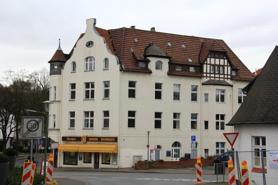 BielefeldBethel Betheleck