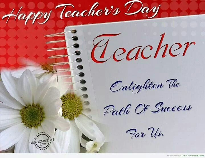 Wish everyone of you a happy teachers day teachersday events wish everyone of you a happy teachers day teachersday m4hsunfo Image collections