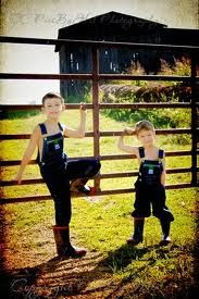 my little country boys:)