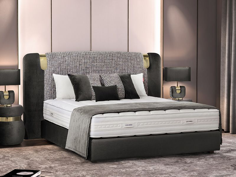 Allure Headboard By Colunex Room Design Bedroom Beds And