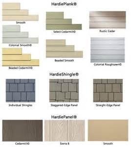Hardie Board Siding Types Bing Images Building Our Riverview Home Pinterest Siding Types
