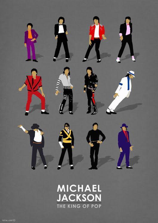 Lo más grande de Michael Jackson fue su forma humilde de tratar con las personas. De sus rolas más increíbles están We are the world y Bad