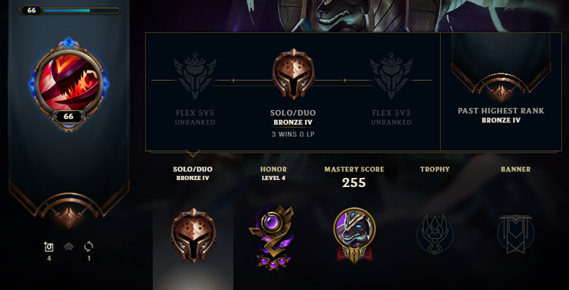 44185dfab75d29c576cb2a0dc3c56ca4 - How To Get Honor Level 3 League Of Legends