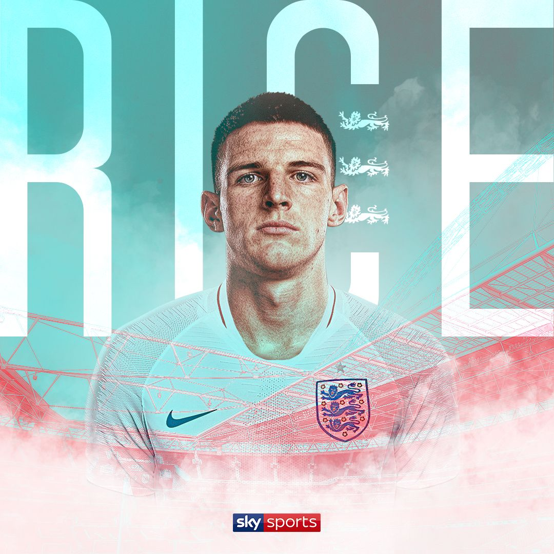 Sky Sports On Instagram Tuesday Named Irish Fa S Young Player Of The Year Wednesday Called Up To England Squad Exactly One Mont England Football