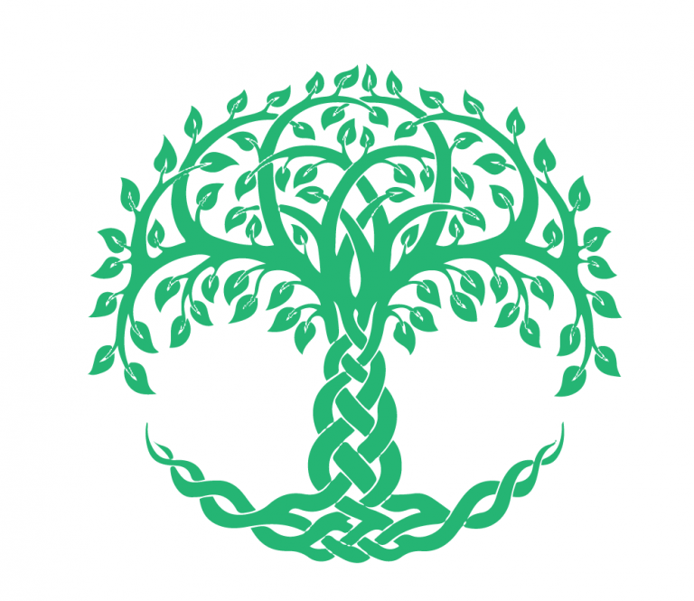 Celtic Tree Of Life Symbol Meaning And Symbolism Celtic Symbols Celtic Symbols And Meanings Tree Of Life Symbol