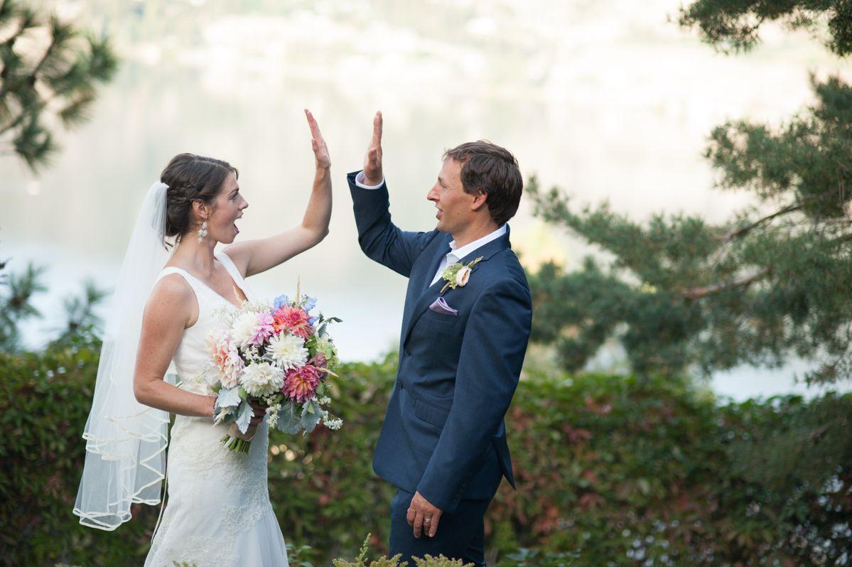 Kelowna Okanagan Wedding Photographer Photography Captured This Beautiful At Linden Gardens In Pentiction