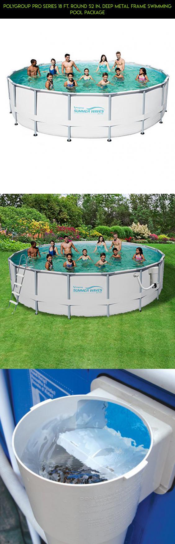 Atemberaubend 15 Ft Metallrahmen Pool Fotos - Benutzerdefinierte ...