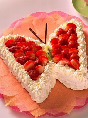 Photo of Kuchen zum Muttertag: 14 leckere Backideen für Mama   Wunderweib