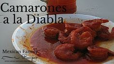 On this hot July, we have decided to crank up the heat EVEN MORE with some Camarones a la Diabla! To help cool you down, we will a...