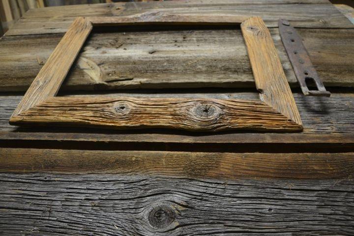 Rrahmen Aus Holz Bilderrahmen Holz Fotorahmen Holzgeschenke