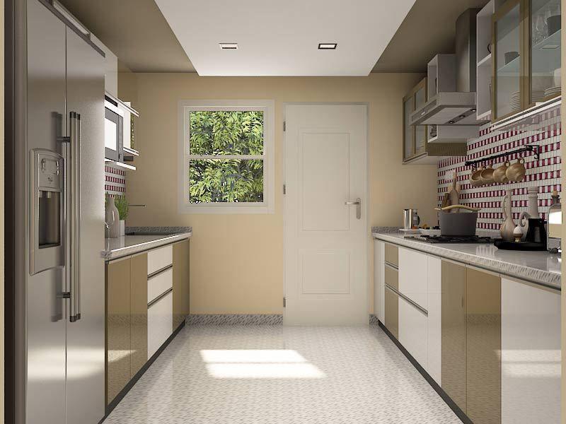 crena parallel modular kitchen parallelmodularkitchen parallelkitchendesign on kitchen interior parallel id=50874