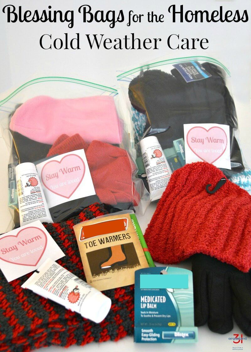 Blessing Bags For Homeless Cold Weather Homeless Bags Blessing Bags Homeless Gifts