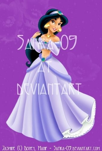 disney princess jasmine disney princess jasmine purple dress
