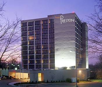 Book The Hotel Preston This Is 3 Miles From Airport And 7 Downtown Nashville