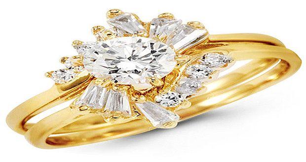 تفسير الاحلام احلام الاحلام الحموات امرأه الحلم الذهب فى الحلم تفسير الذهب فى الحلم Fancy Rings Gold Rings Cz Rings Engagement