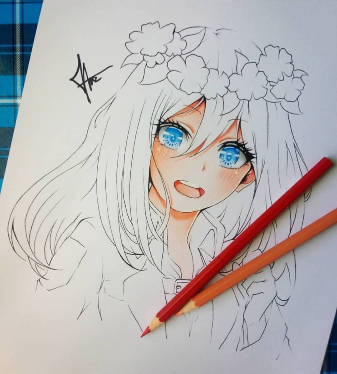 Anime Ignite Anime Art Anime Drawings Anime Sketch