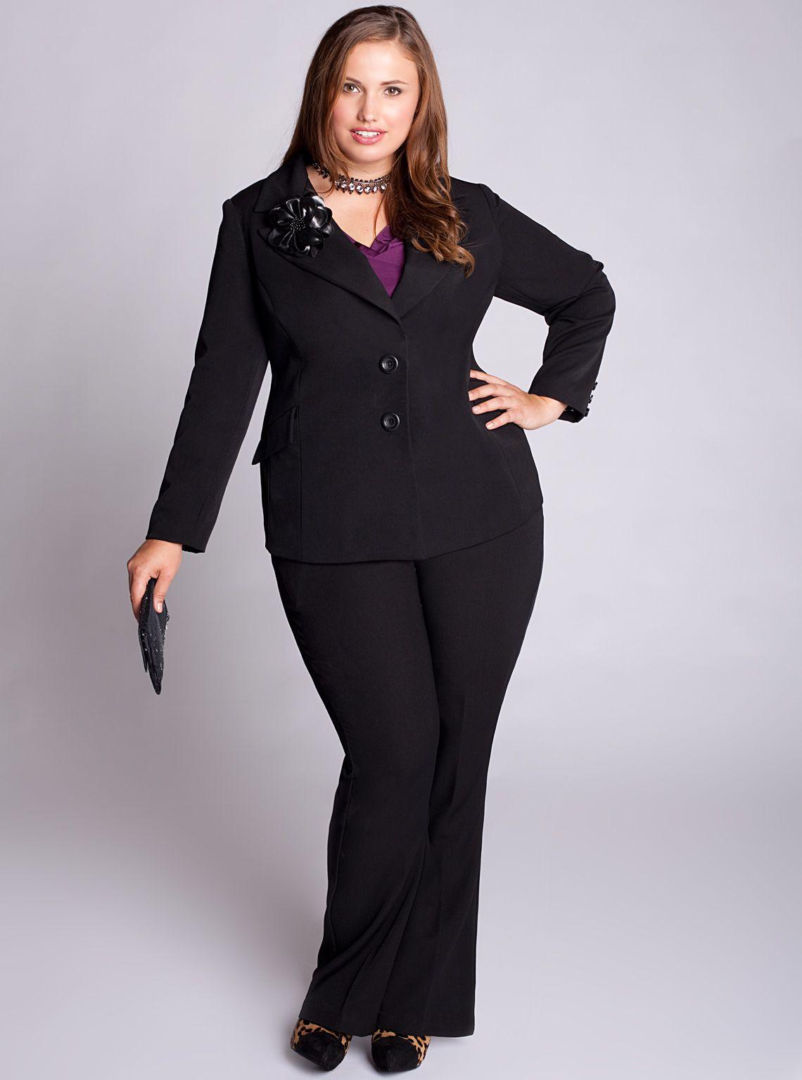5 Plus Size Tailoring Tips Full Figure Plus Full Figure Fashion