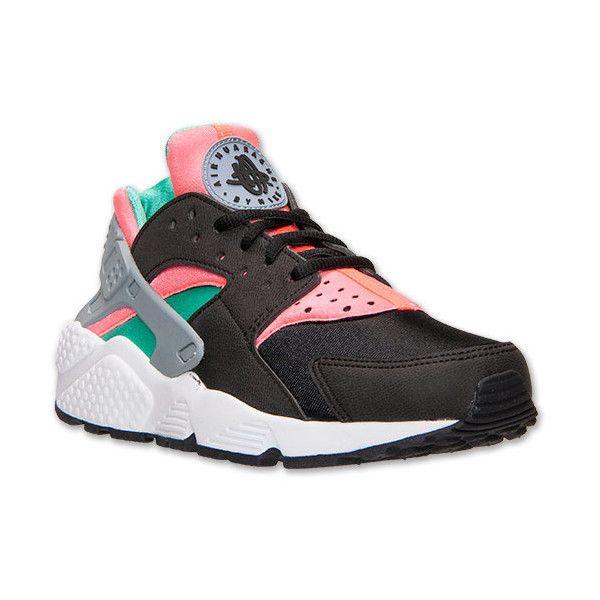 Women S Nike Air Huarache Run Running Shoes Nike Air Huarache Retro Running Shoes Nike Women