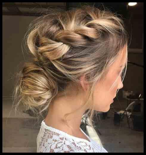 Invitado de boda: ¿Invitado? Peinados para invitados a la boda cabello …