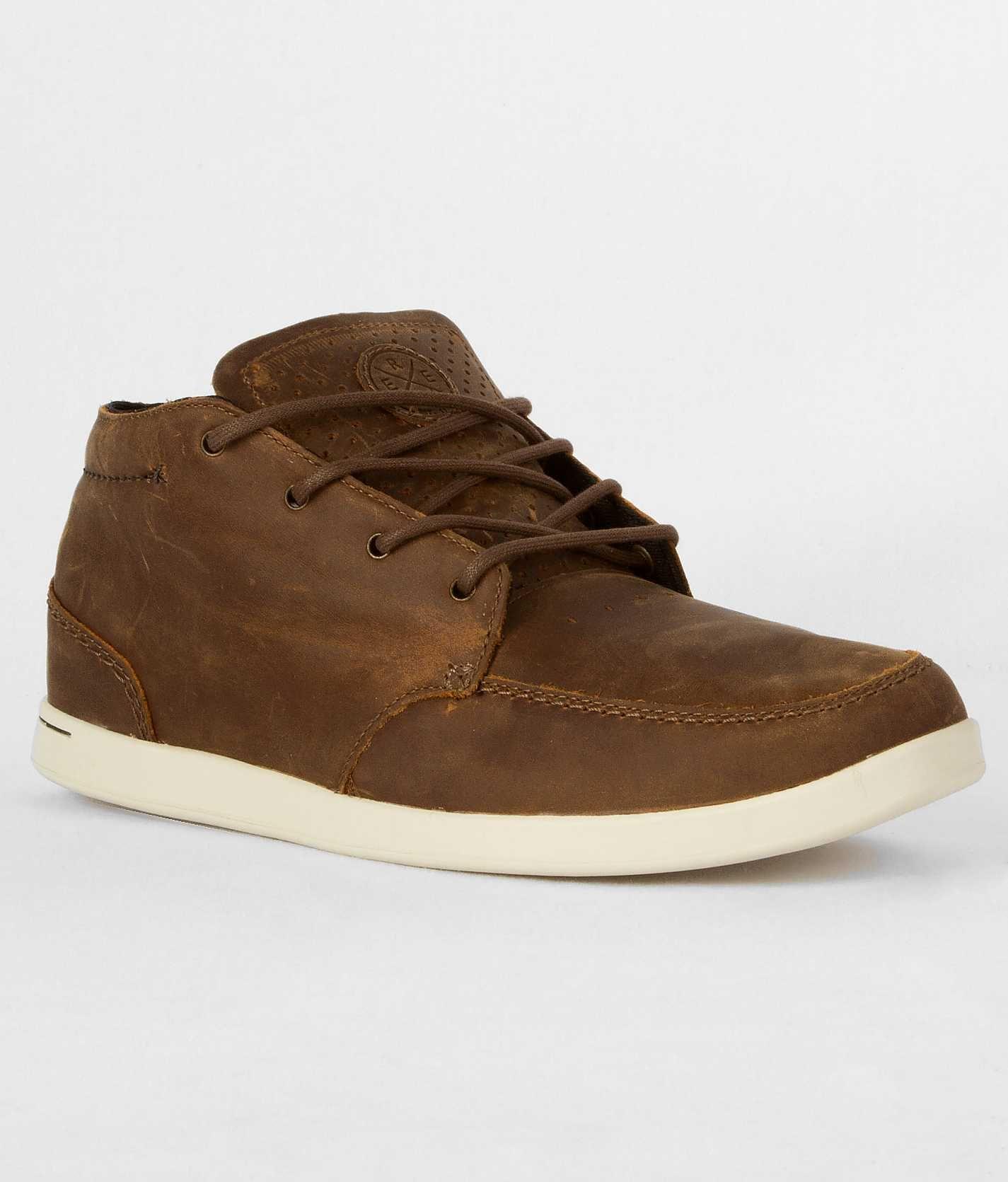 abefc60ec6 Reef Spiniker Shoe - Men s Shoes