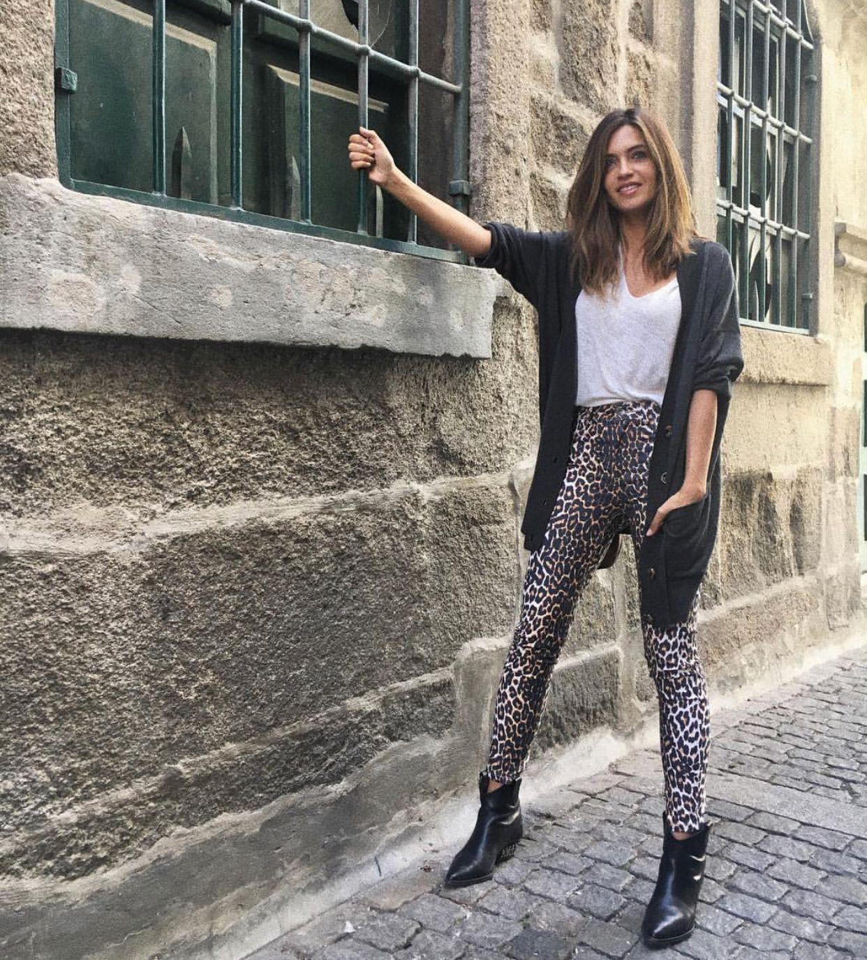 Las botas con las que Sara Carbonero sustituye las mosqueteras