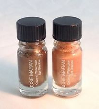 Josie Maran Coconut Watercolor Eyeshadow Beach Sand Rio De
