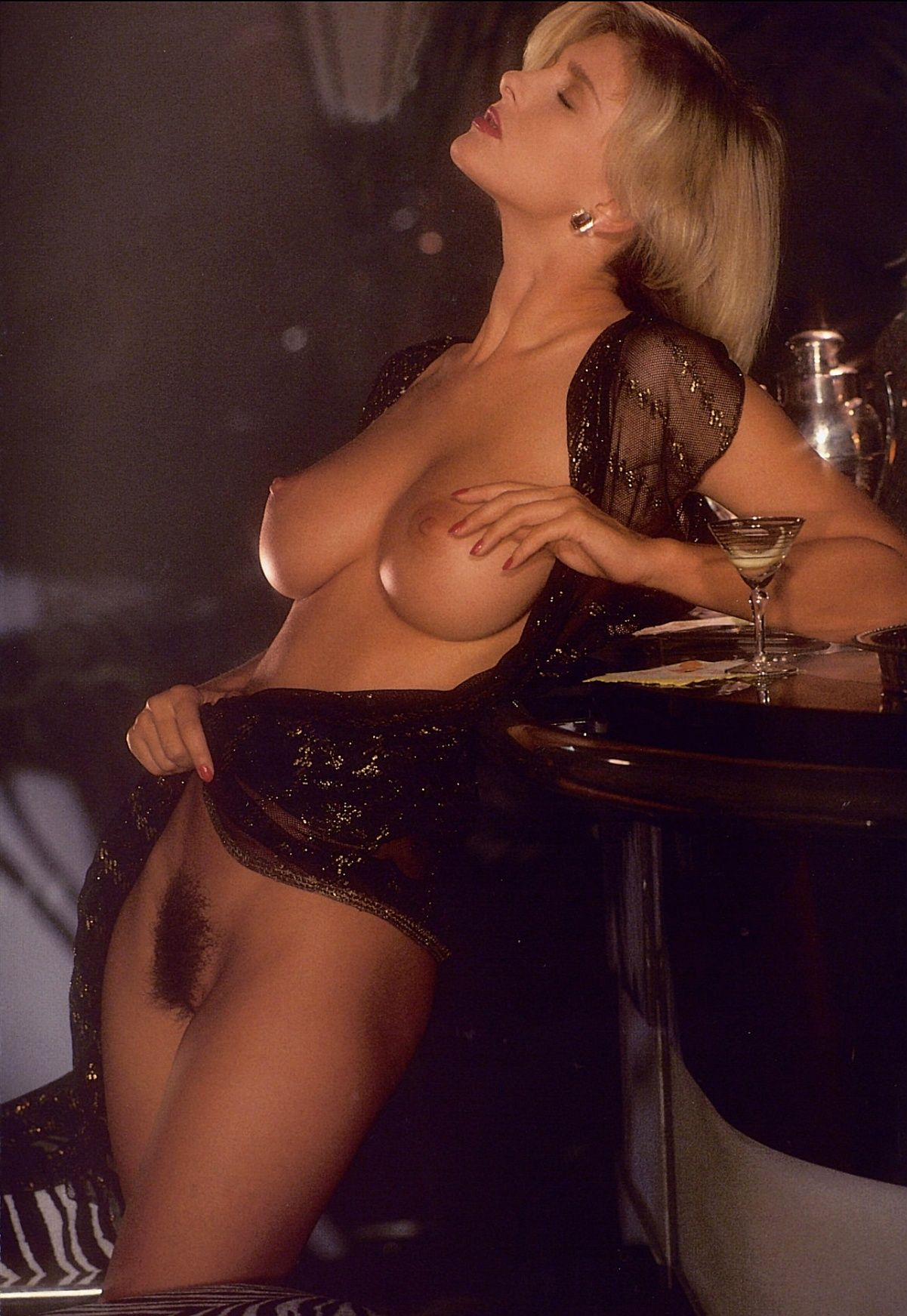 nude peggy Playboy playmate