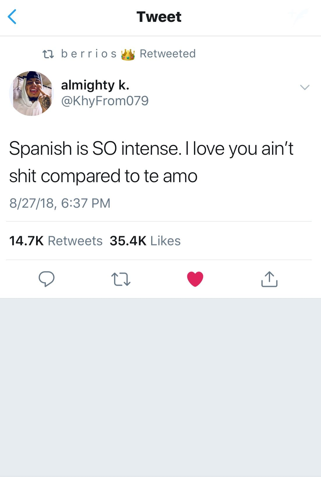 Relationship Quotes For Him Spanish