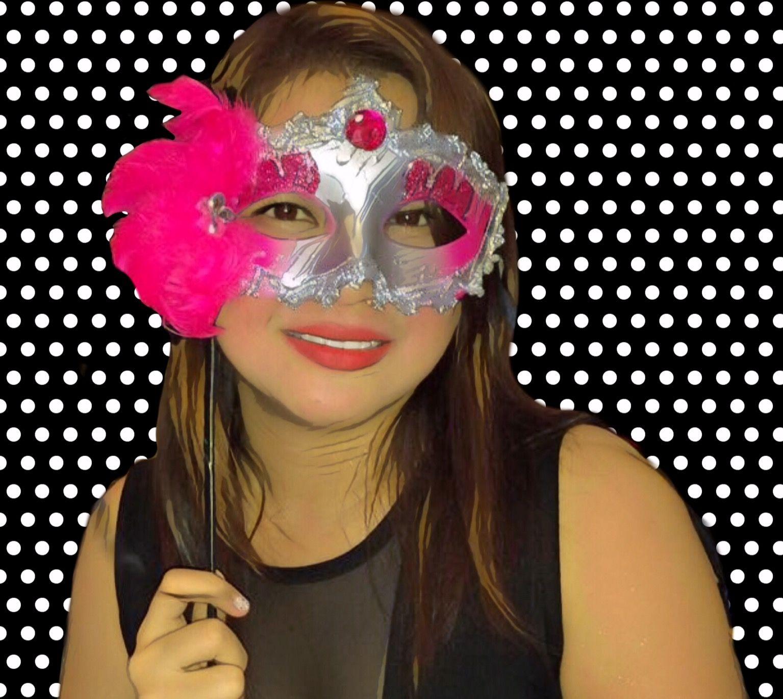 Masquerade 🎭