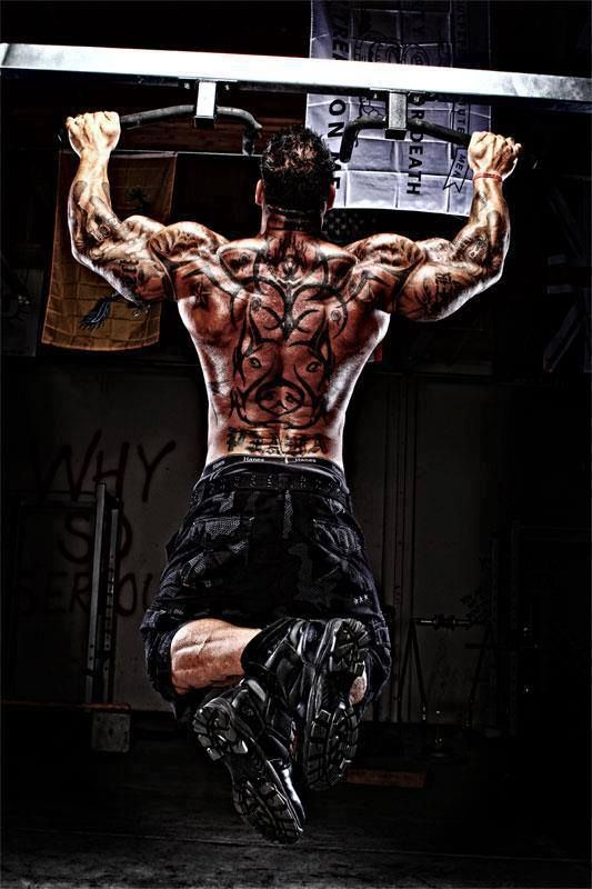 5fea09cd1a09c RichPiana  Bodybuilder  Mutant  Tattoo