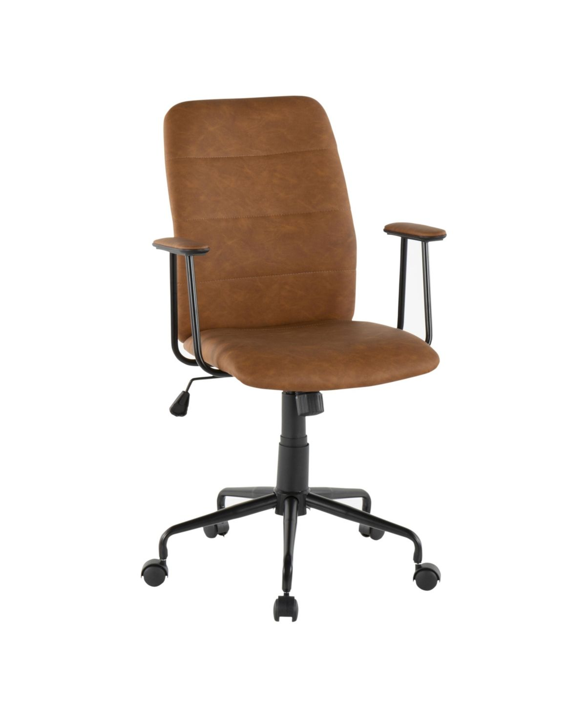 Lumisource Fredrick Office Chair Reviews Furniture Macy S Contemporary Office Chairs Chair Contemporary Office