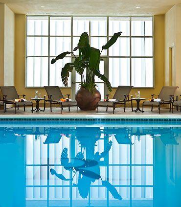 Renaissance Oklahoma City Convention Center Hotel Convention Centre Oklahoma City Oklahoma Tourism
