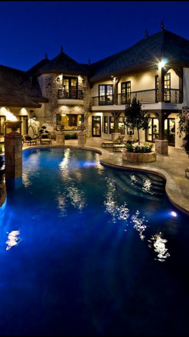 91 stunning mansion dreams homes mansiones piscinas y casas casas de lujo mansion dream homes hd pictures02g thecheapjerseys Choice Image