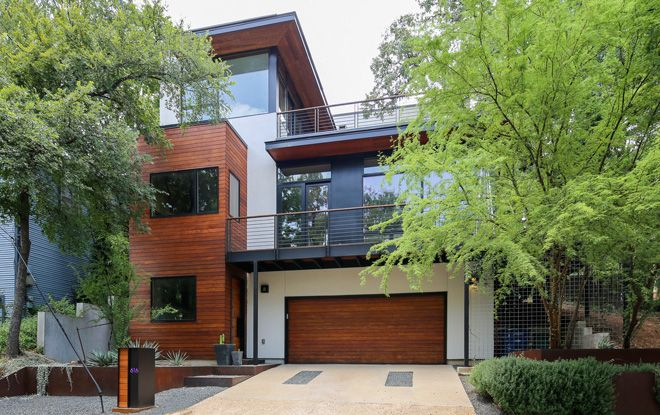 extreme makeover turns 80s stucco house into dashing contemporary asking 269m