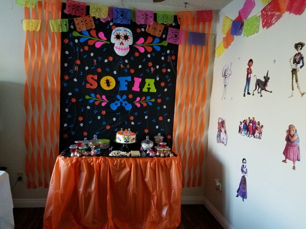 Sabrinas 4th birthday | Sabrinas 4th birthday party | 2nd ...
