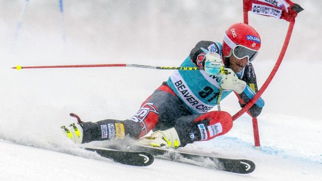 Sochi 2014: Bode Miller Seeking History At His Fifth Olympic Games