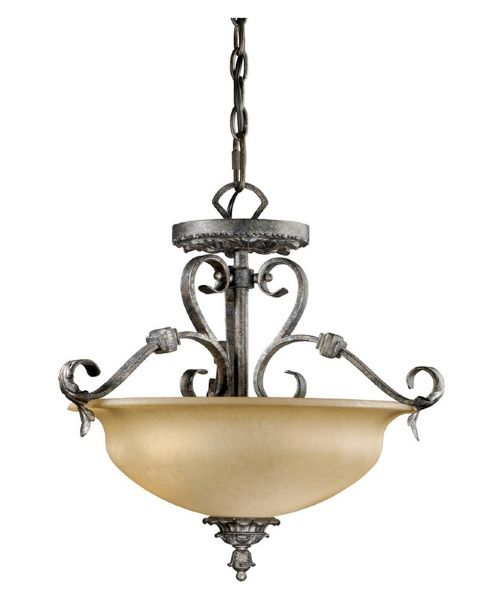 Vaxcel montmarte semi flush ceiling light in athenian bronze semi flush mount lights at hayneedle