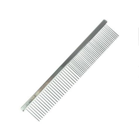 Dog And Cat Pet 195cm35cm Steel Grooming Comb See This Great Product Note Amazon Affiliate Link Grooming Comb Dog Grooming Grooming