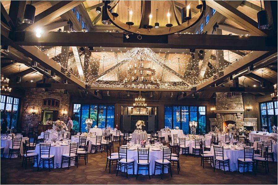 Old Edwards Inn Wedding Highlands Nc
