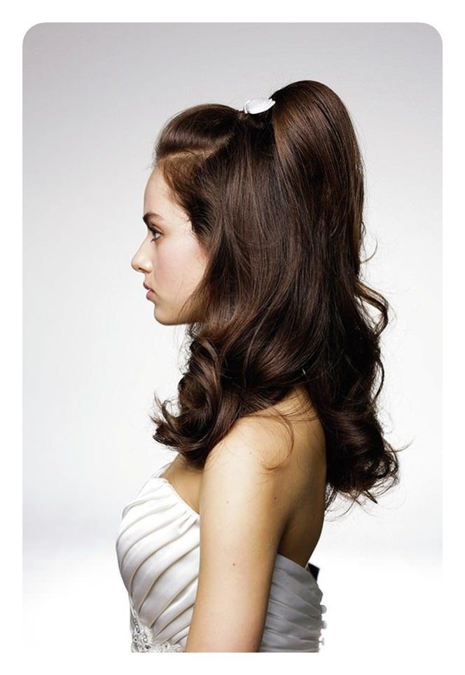 122 70 S Hairstyles That You Will Want For Your Every Look 70s Hair Retro Hairstyles