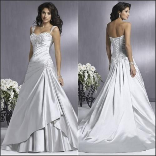 Lace Wedding Dresses For Sale Johannesburg: Wedding Dress Custom Made To Your Measurements- FREE