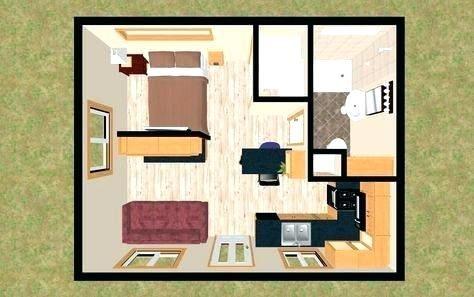 300 Sq Ft Studio Floor Plans Shefalitayal