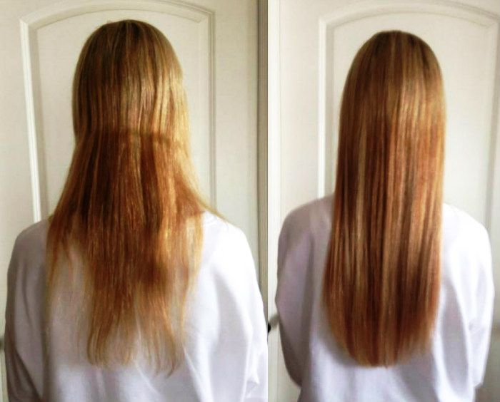 Best Real Hair Extensions In Chicago We Provide A Free Consultation