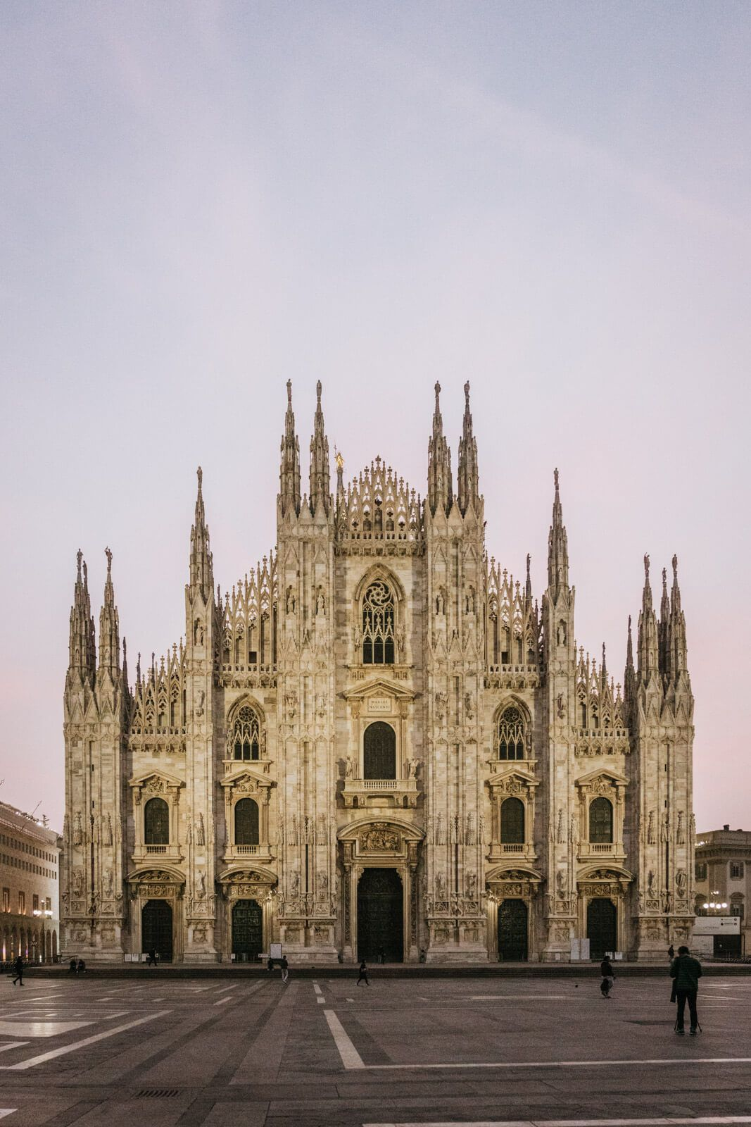 Milan One Day Itinerary What To Do In Milan In A Day Travel