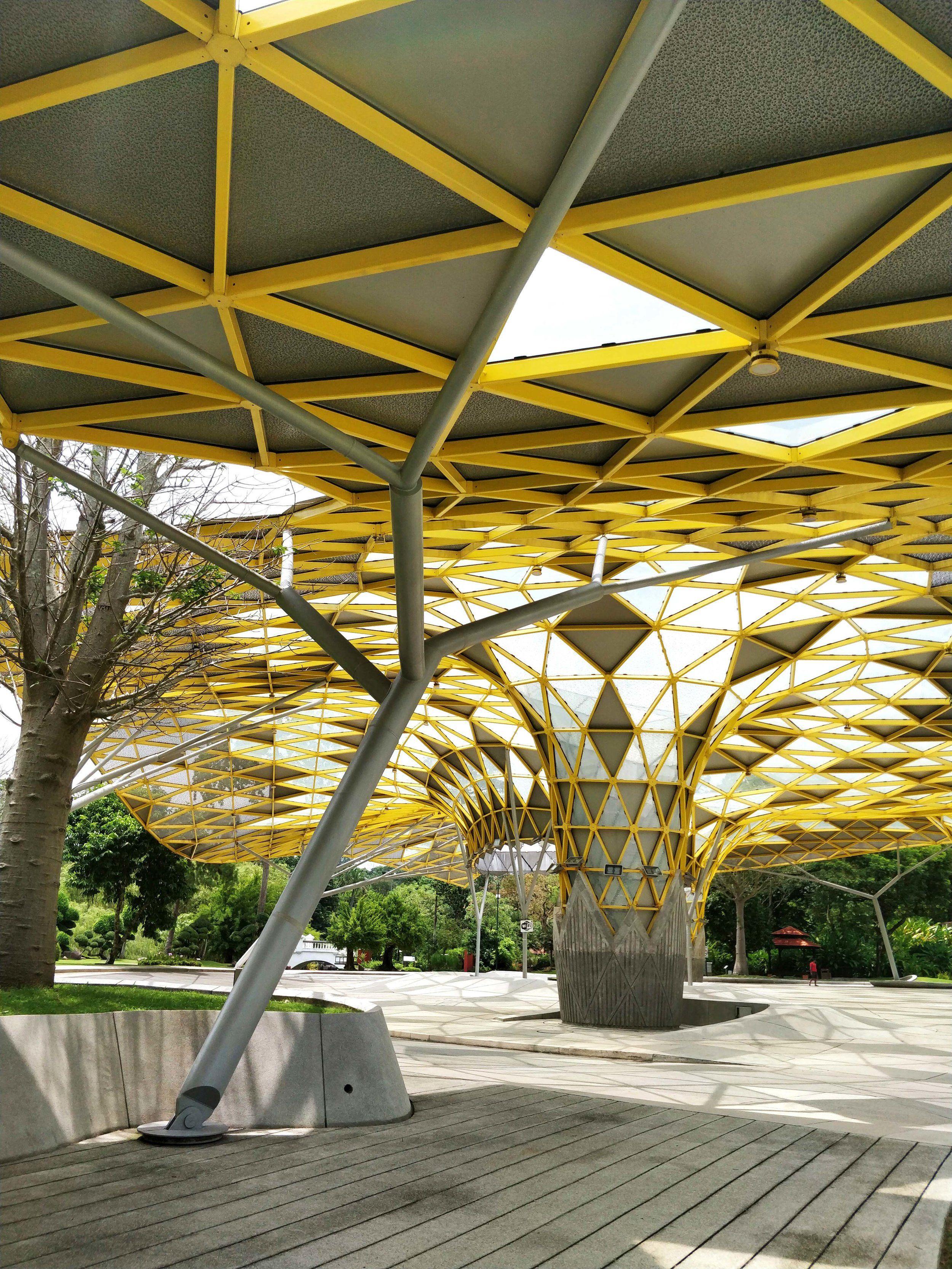 A Weekend in Kuala Lumpur | Дизайн игровой площадки ...