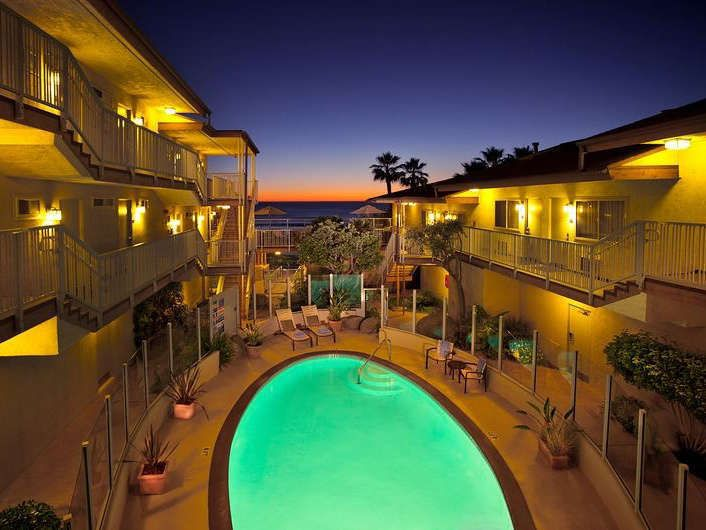 Between the complimentary breakfast and the proximity to Carlsbad Village and the beach, your family will love the convenience and comfort at this Carlsbad hotel.The DestinationFrom the discovery of mineral-rich, spa-friend...
