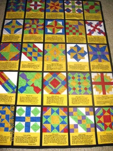 Theme and Pictorial Quilts Photo Gallery | Block quilt, Bible and ... : pictorial quilt patterns - Adamdwight.com