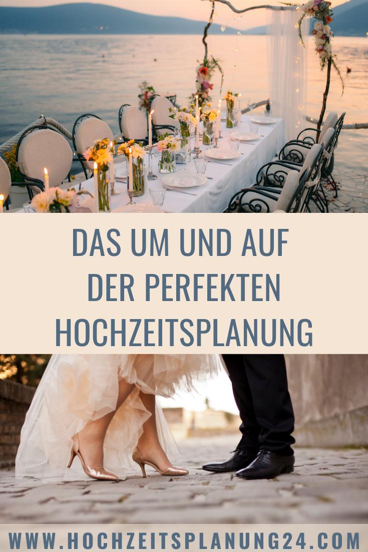 Was Du Bei Deiner Hochzeitsplanung Unbedingt Beachten Solltest Hochzeitsplanung Hochzeit Kosten Hochzeit